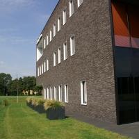 Кирпич ручной формовки Vandersanden 331. Pinta