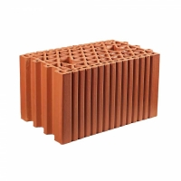 Керамический блок Гжель 25