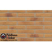 Клинкерная плитка Feldhaus Klinker amari viva rustico aubergine R287DF9 240x9x52 мм