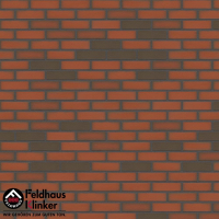 Клинкерная плитка Feldhaus Klinker ardor liso R303DF9 240x9x52 мм