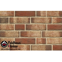 Клинкерная плитка Feldhaus Klinker sintra ardor blanca R690NF11 240x71x11 мм