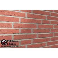 Клинкерная плитка Feldhaus Klinker sintra carmesi R694DF17 240x52x17 мм
