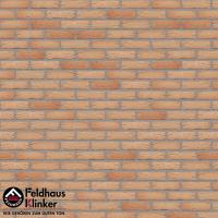Клинкерная плитка Feldhaus Klinker sintra crema duna R696WDF14 215x65x14 мм