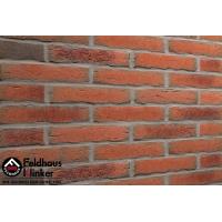 Клинкерная плитка Feldhaus Klinker sintra terracotta bario R698WDF14 215x65x14 мм