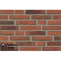 Клинкерная плитка Feldhaus Klinker sintra terracotta linguro R687DF17 240x52x17 мм