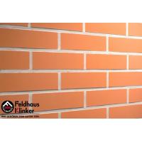 Клинкерная плитка Feldhaus Klinker terracotta liso R220DF9 240x9x52 мм