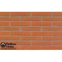 Клинкерная плитка Feldhaus Klinker terracotta rustico R227NF14 240x14x71 мм