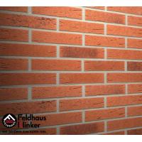 Клинкерная плитка Feldhaus Klinker terreno rustico carbo R488DF9 240x9x52 мм