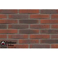 Клинкерная плитка Feldhaus Klinker vascu carmesi flores R743NF14 240x71x14 мм
