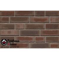 Клинкерная плитка Feldhaus Klinker vascu geo merleso R748DF14 240x52x14 мм