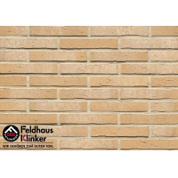 Клинкерная плитка Feldhaus Klinker vascu sabiosa blanca R762DF14 240x52x14 мм