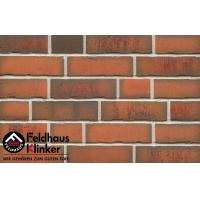 Клинкерная плитка Feldhaus Klinker vascu terracotta locata R767NF14 240x71x14 мм