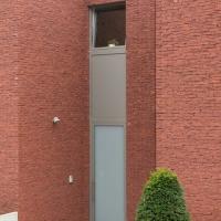 Плитка ручной формовки Nelissen AUBERGINE 215x20x65 мм