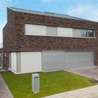 Плитка ручной формовки Nelissen MORENO 215x20x65 мм