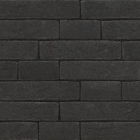 Плитка ручной формовки Nelissen RODRUZA BLACK 215x20x65 мм