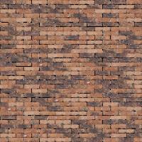 Кирпич ручной формовки Vandersanden 311. Castello Oranje