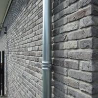 Кирпич ручной формовки Vandersanden 330. Nevado Light