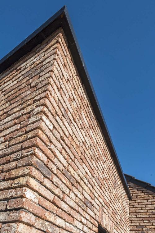 Клинкерная плитка Vandersanden 40. Oud Maasland