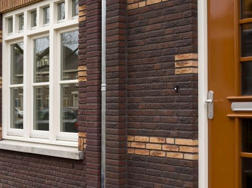 Клинкерная плитка Vandersanden 97. Robusta