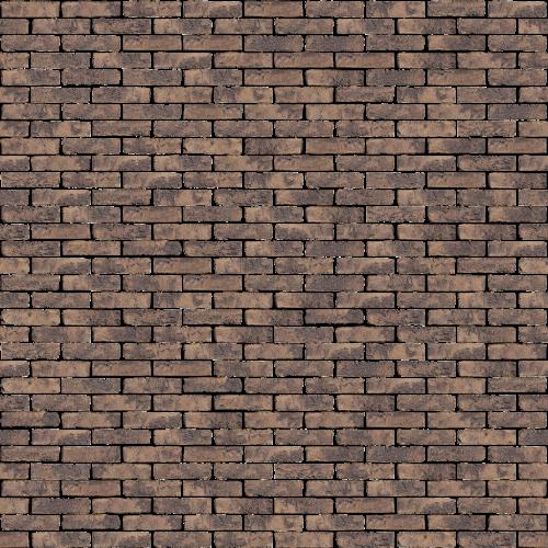 Кирпич ручной формовки Vandersanden 319. Cambio