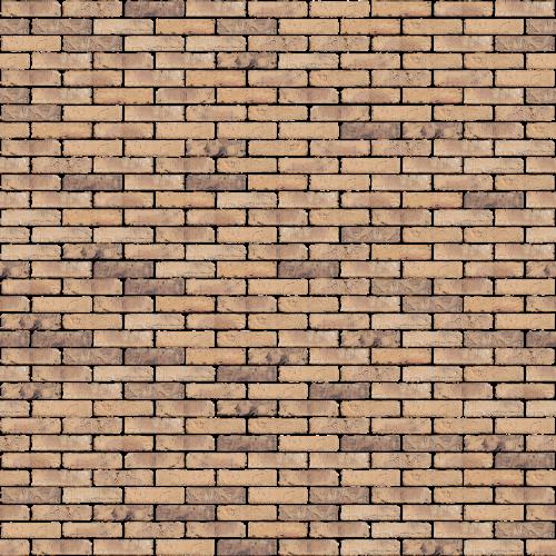 Кирпич ручной формовки Vandersanden 323. Ladoga