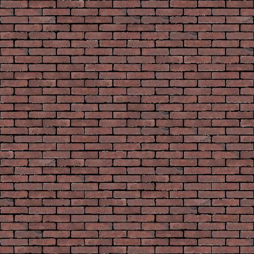 Кирпич ручной формовки Vandersanden 315. Purple