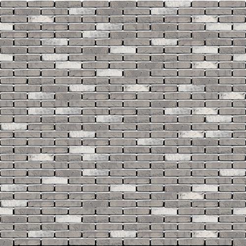 Кирпич ручной формовки Vandersanden 333. Salina