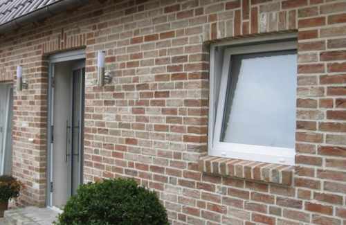 Клинкерная плитка Vandersanden 593. Leonora
